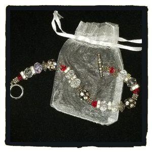 Jewelry - Beautiful Custom Braclet